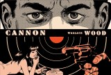 Cannon Wally Wood TP