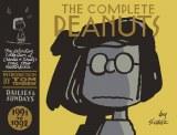 Complete Peanuts HC Vol 21 1991-1992