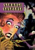 Steve Ditko Archives TP Vol 01 Strange Suspense