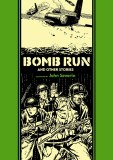 EC John Severin Bomb Run HC