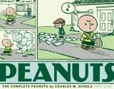 Complete Peanuts TP Vol 01 1950-1952