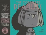 Complete Peanuts HC Vol 22 1993-1994