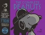 Complete Peanuts HC Vol 23 1995-1996