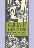 EC Graham Ingels HC Vol 02 Grave Business and Other Stories HC