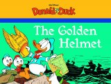 Walt Disney Donald Duck GN Vol 03 Golden Helmet