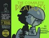 Complete Peanuts HC Vol 24 1997-1998