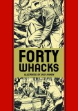 Ec Jack Kamen Forty Whacks and Other Stories HC