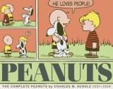 Complete Peanuts TP Vol 04 1957-1958