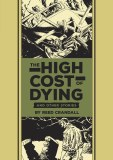 EC Reed Crandall and Feldstein High Cost of Dying HC