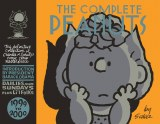 Complete Peanuts HC Vol 25 1999-2000