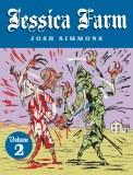 Jessica Farm GN Vol 02
