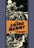 Ec Jack Davis Al Feldstein Living Mummy HC