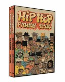 Hip Hop Family Tree GN Box Set Vol 02 1983-1985