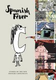 Spanish Fever TP Anthology
