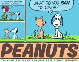 Complete Peanuts TP Vol 06 1961-1962