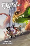Rat Queens TP Vol 01 Sass and Sorcery