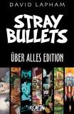 Stray Bullets Omnibus TP