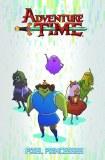 Adventure Time Original GN Vol 02 Pixel Princesses
