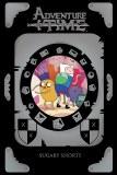 Adventure Time Sugary Shorts Enchiridion Ed HC Vol 01