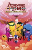 Adventure Time Banana Guard Academy TP Vol 01