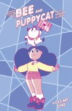 Bee and Puppycat TP Vol 01