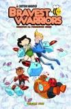 Bravest Warriors TP Vol 05