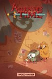 Adventure Time Original GN Vol 06 Masked Mayhem