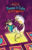 Adventure Time Fionna Cake Card Wars TP