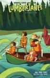 Lumberjanes TP Vol 03