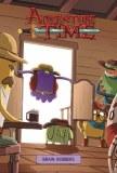 Adventure Time Original GN Vol 09 Brain Robbers