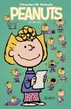 Peanuts TP Vol 08