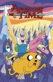 Adventure Time TP Vol 10