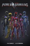 Power Rangers Aftershock Movie GN Photo Cvr