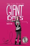 Giant Days TP Vol 04
