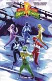 Mighty Morphin Power Rangers TP Vol 02