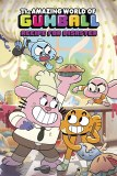 Amazing World Gumball Original GN Vol 03 Recipe Disaster