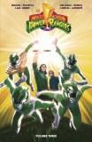 Mighty Morphin Power Rangers TP Vol 03