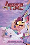 Adventure Time Original GN Vol 10 Ooorient Express