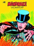 Mandrake The Magician Complete King Years HC