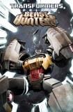 Transformers Prime Beast Hunters TP Vol 02