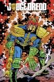 Judge Dredd (IDW) TP Vol 04