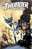 Thunder Agents Ongoing TP Vol 02