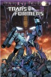 Transformers Dark Cybertron TP Vol 02