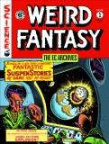 EC Archives Weird Fantasy HC Vol 01