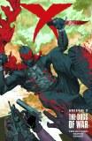 X TP Vol 02 Dogs of War