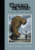Breath of Bones A Tale of the Golem HC