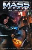Mass Effect Foundation TP Vol 02