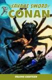 Savage Sword of Conan TP Vol 18