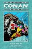 Chronicles of Conan TP Vol 28