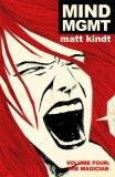 Mind MGMT HC Vol 04